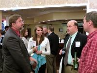 April 2013 Technical Meeting