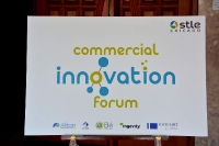 First Annual Commercial Innovation Forum