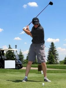 Golf Day 2012